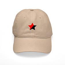 Cute Anarchy Baseball Cap