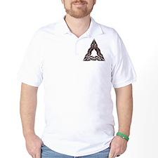 Trinitarian Celtic Knot T-Shirt
