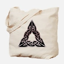 Trinitarian Celtic Knot Tote Bag