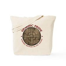 Thor Cross Tote Bag