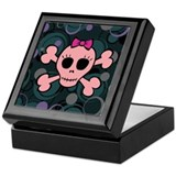 Skull and crossbones Home Accessories