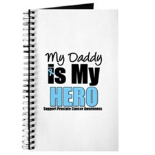 Prostate Cancer Hero Journal