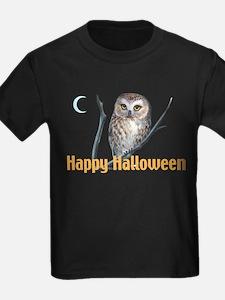 halloween owl T
