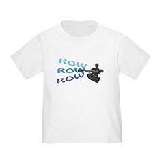 Row, Row, Row T