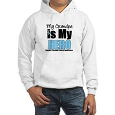 Prostate Cancer Hero Hoodie