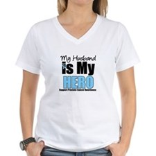 Prostate Cancer Hero Shirt