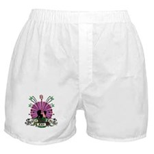 Rock and Roll Boxer Shorts