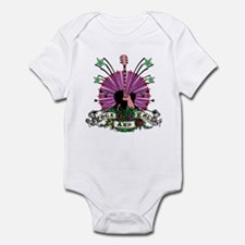 Rock and Roll Infant Bodysuit
