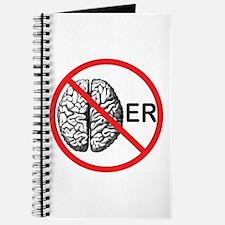 No Brainer Journal
