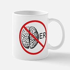 No Brainer Mug
