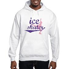 Ice Skating Jumper Hoodie