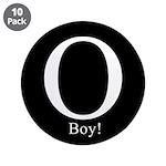 O Boy! Anti-Obama 3.5