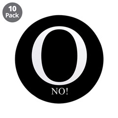 O No! Anti-Obama 3.5