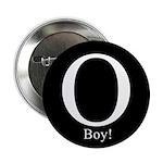 O Boy! Anti-Obama 2.25