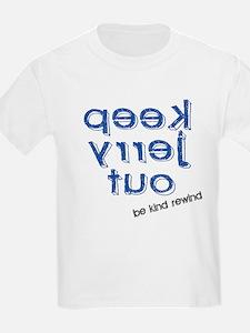 Movie Humor Be Kind Rewind T-Shirt