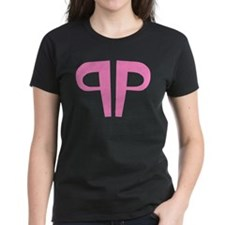 The Pink Pummeler Tee