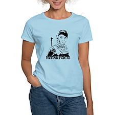 Leila copy T-Shirt