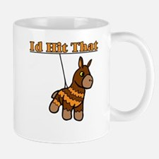 Knocked Up Pinata Mug