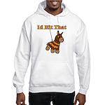 Knocked Up Pinata Hooded Sweatshirt