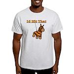 Knocked Up Pinata Light T-Shirt