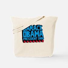 Vote Barack Obama Tote Bag