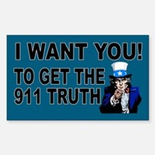 I Want You To Get The 911 Truth