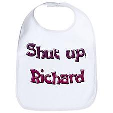 Shut Up, Richard Bib