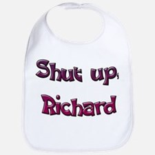 Shut Up, Richard Bib