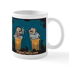 debators Mug
