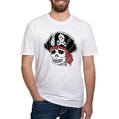 Pirate Skeleton Shirt