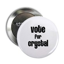 Vote for Crystal Button