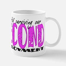 Funny 2nd deployment Mug