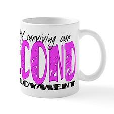 Cute 2nd deployment Mug