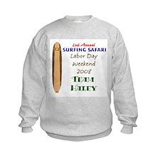Unique Haley Sweatshirt