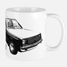 Chevette Mug