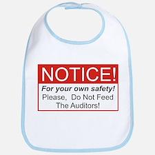 Notice / Auditors Bib