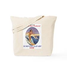 Unique Haley Tote Bag
