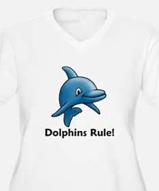 Dolphins Rule! T-Shirt