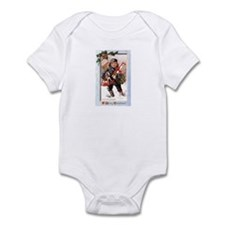 Delivery Infant Bodysuit