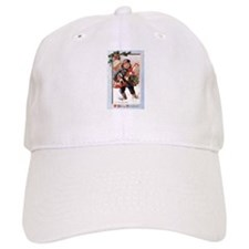 Delivery Baseball Cap