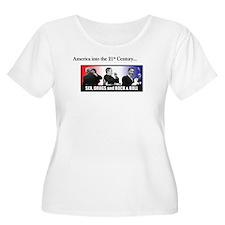 America Into the 21st Century T-Shirt