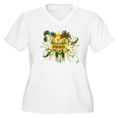 Palm Tree Togo T-Shirt