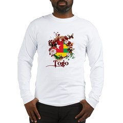 Butterfly Togo Long Sleeve T-Shirt