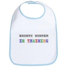 Bounty Hunter In Training Bib