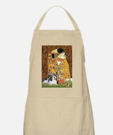 The Kiss/PBGV Apron
