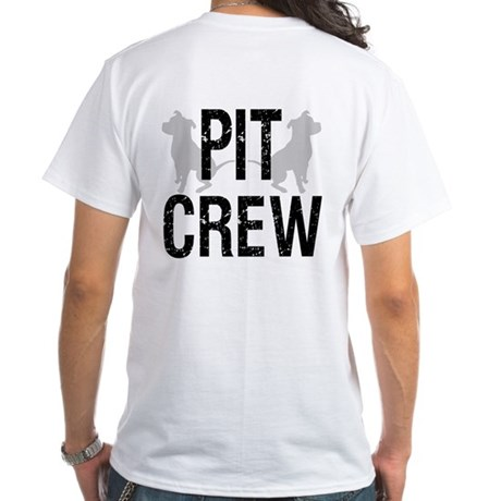 Mayday Pit Bull Rescue T-Shirt