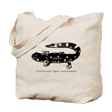 Tiger salamander 1 Tote Bag
