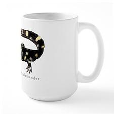 Tiger salamander 1 Mug