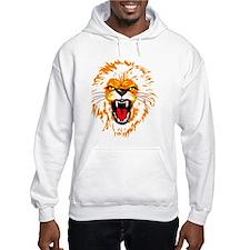 Singh [Lion] Hoodie Sweatshirt