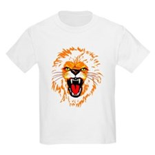Singh [Lion] Kids T-Shirt